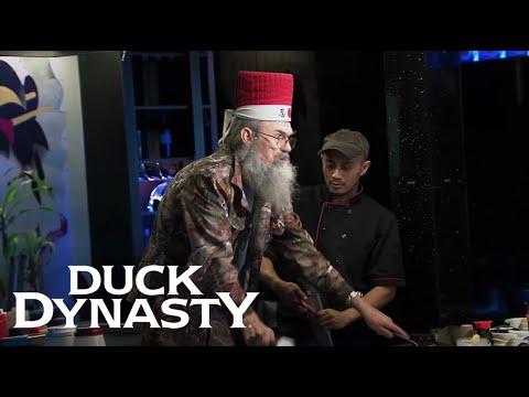 Duck Dynasty: Si's Bucket List Dreams Come True Season 8, Episode 7  A&E