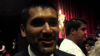 Chile Hana so 2nd Oscar Gabriel Osorio Historic de Osos