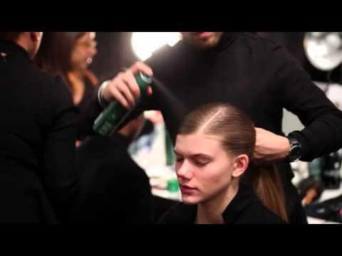 New York Fashion Week Fall 2015: Zang Toi