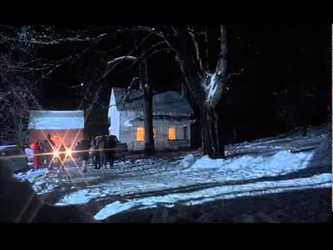 Prancer (1989) Rebecca Harrell, Sam Elliott - YouTube