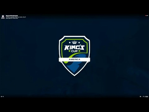 the dire vs. col king's cup live