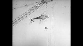 Черно-белый Чернобыль Виктора Гребенюка, фильм 2005 года