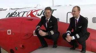 NextJet DVD with Kurre by AeroPresentation