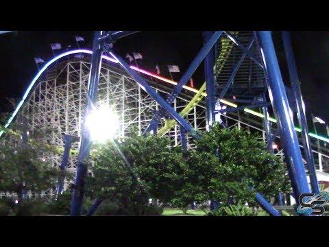 The Fun Spot Orlando Go-Karts Tried to Kill Me: Coaster Vlog #158