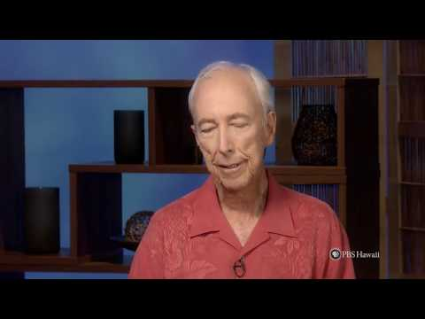 PBS Hawaii - Long Story Short: Jim Burns, His Own Man