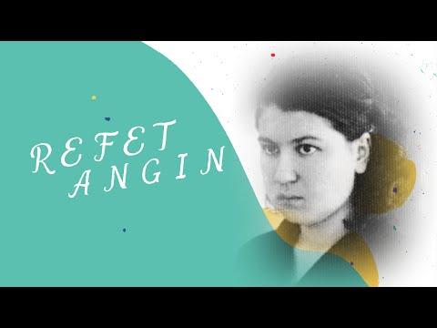 Türkiye'nin ilk kadın öğretmeni kimdir?   Hayal Ürünü 12. Bölüm