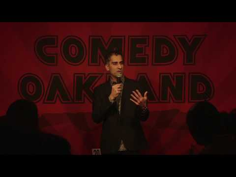 Comedy Oakland - One of the Best Comedy Clubs in San Francisco Bay Area