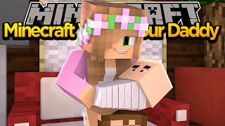 Minecraft - LITTLE KELLY IS MY MOM?!?