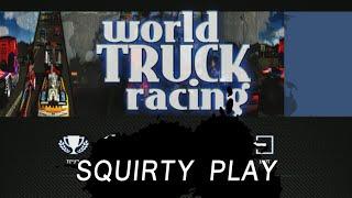 WORLD TRUCK RACING - More Like World Fuck Racing