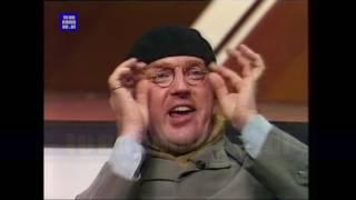TV: TV Privé (19811213) - Meneer en Mevrouw de Bok (11 min)