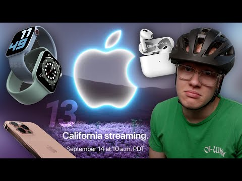 FINAL Apple September 14 Event Leaks! EVERYTHING We're Getting...