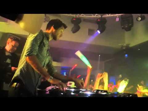 Calvin Harris - Awooga (Reminds Me of You) (LMFAO Vocal Mix) - Sutra Nightclub, Newport, CA - (2011)