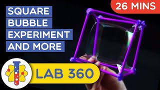 Amazing Science Experiments That You Can Do At Home Cool Science Experiments (Top 10) thumbnail