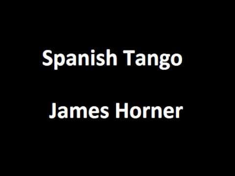 Spanish Tango - James Horner
