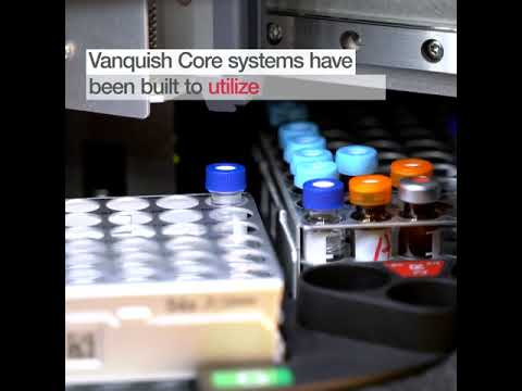 Thermo Scientific Vanquish Core HPLC System