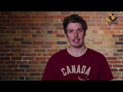 U.CASH: Antoine On Why He Works At U.CASH