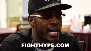 tony harrison brutally honest on hating sucka jermell charlo right thing to postpone rematch