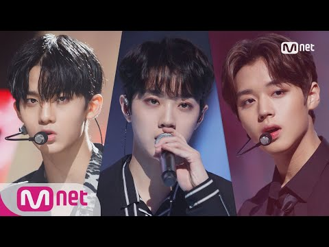 [Wanna One NO.1 - Eleven] KPOP TV Show   M COUNTDOWN 180614 EP.574