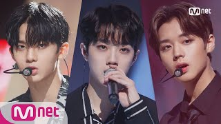 [Wanna One NO.1 - Eleven] KPOP TV Show | M COUNTDOWN 180614 EP.574