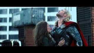 Marvel España | Thor: El Mundo Oscuro | Teaser Trailer Oficial | HD