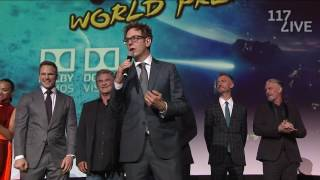 The Cast Celebrates the Guardians of the Galaxy Vol. 2 Red Carpet Premiere