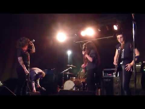 Canine - live @ Factory Floor, 5 November 2017, 1/2