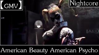 【GMV】 American Beauty American Psycho - Joker/Harley