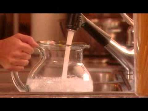 Why does drinking water sometimes look cloudy when first drawn from ...