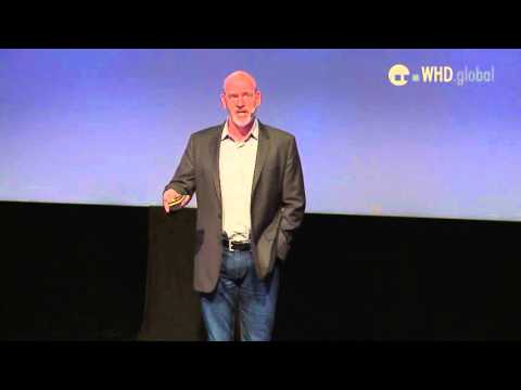 WHD.global 2016 - Insight - Times they are a changing: Service Providers in a hybrid world
