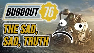 The FALLOUT 76 BETA is Over & My Thoughts Are... | Fallout 76 Gameplay BETA Rant
