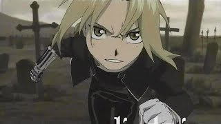 Fullmetal Alchemist AMV - mp - Rape of a Planet