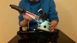 видео Задние дисковые тормоза на ВАЗ 2110: установка своими руками, преимущества и недостатки