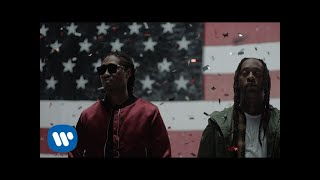 Repeat youtube video Ty Dolla $ign - Campaign ft. Future [Music Video]