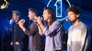 One Direction - I Want to Write You a Song (Lyrics)
