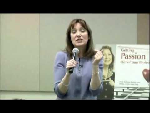 Canadian Motivational Speaker, Toronto, Nina Spencer