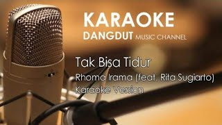Video Tak Dapat Tidur Rhoma Irama Karaoke Dangdut tanpa vocal download MP3, 3GP, MP4, WEBM, AVI, FLV Juli 2018