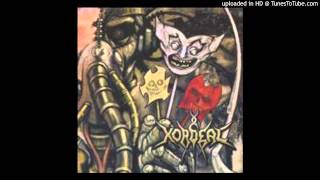 Watch Xordeal Demonhearted video