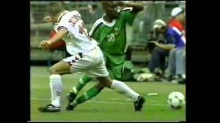 Jay-Jay Okocha - The African Maradona