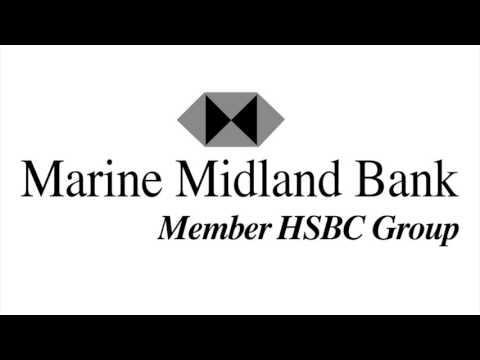 "Marine Midland Bank ""Matthew"" Radio Commercial"