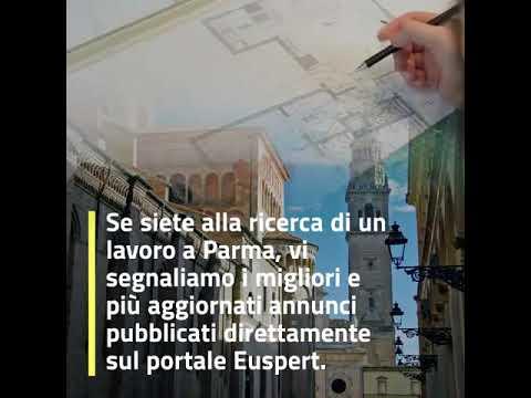Offerte Di Lavoro Parma Con Tst Consulting