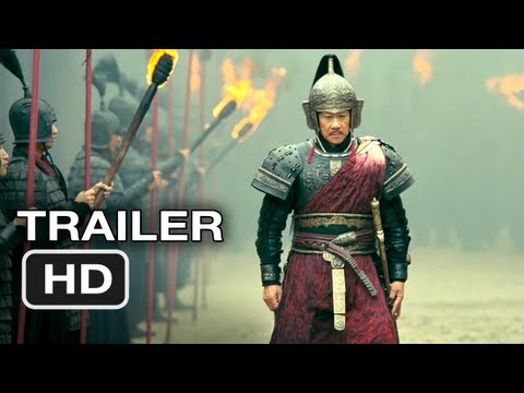 Sacrifice Trailer (2012) HD Movie