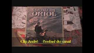 Christiane Oriol l'enfant du canal