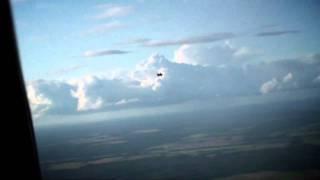 Phoenix-Fly: Wingsuit Jet Pilot