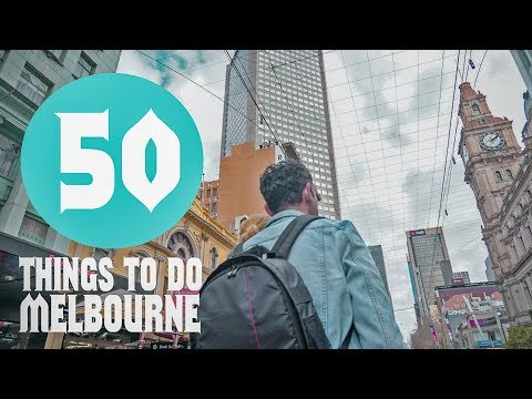 50 Cheap Things to Do in Melbourne Australia