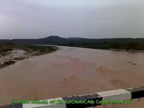River Ghaan at Malot Bridge