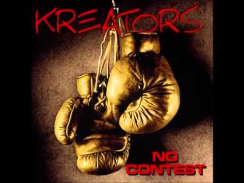 Kreators - No Ordinary Love (Instrumental)