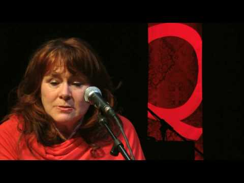 Mary Walsh on Q TV