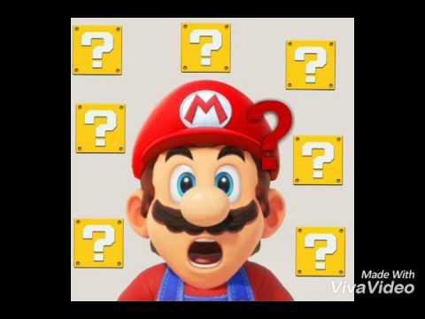 Super Mario - Occidentali's Karma