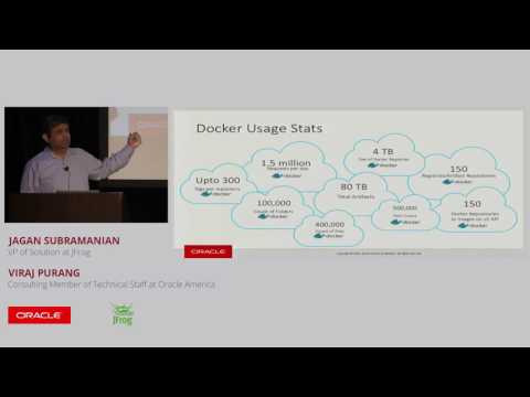 Docker at Scale