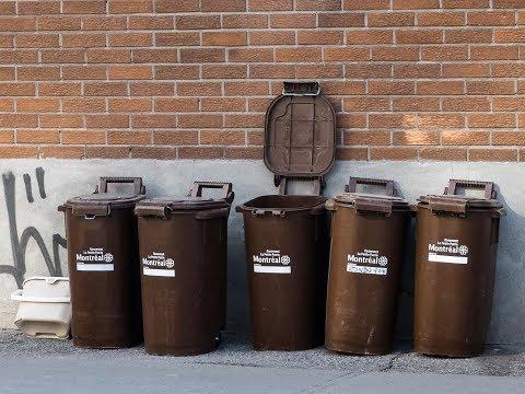 Citizens mobilize against Montreal composting plant
